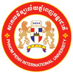 Phnom Penh International University