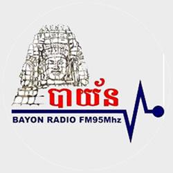 Bayon Radio