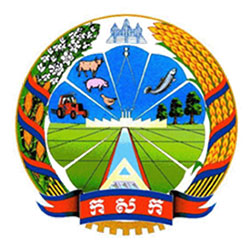 Ministry of Agriculture Forestry and Fisheries